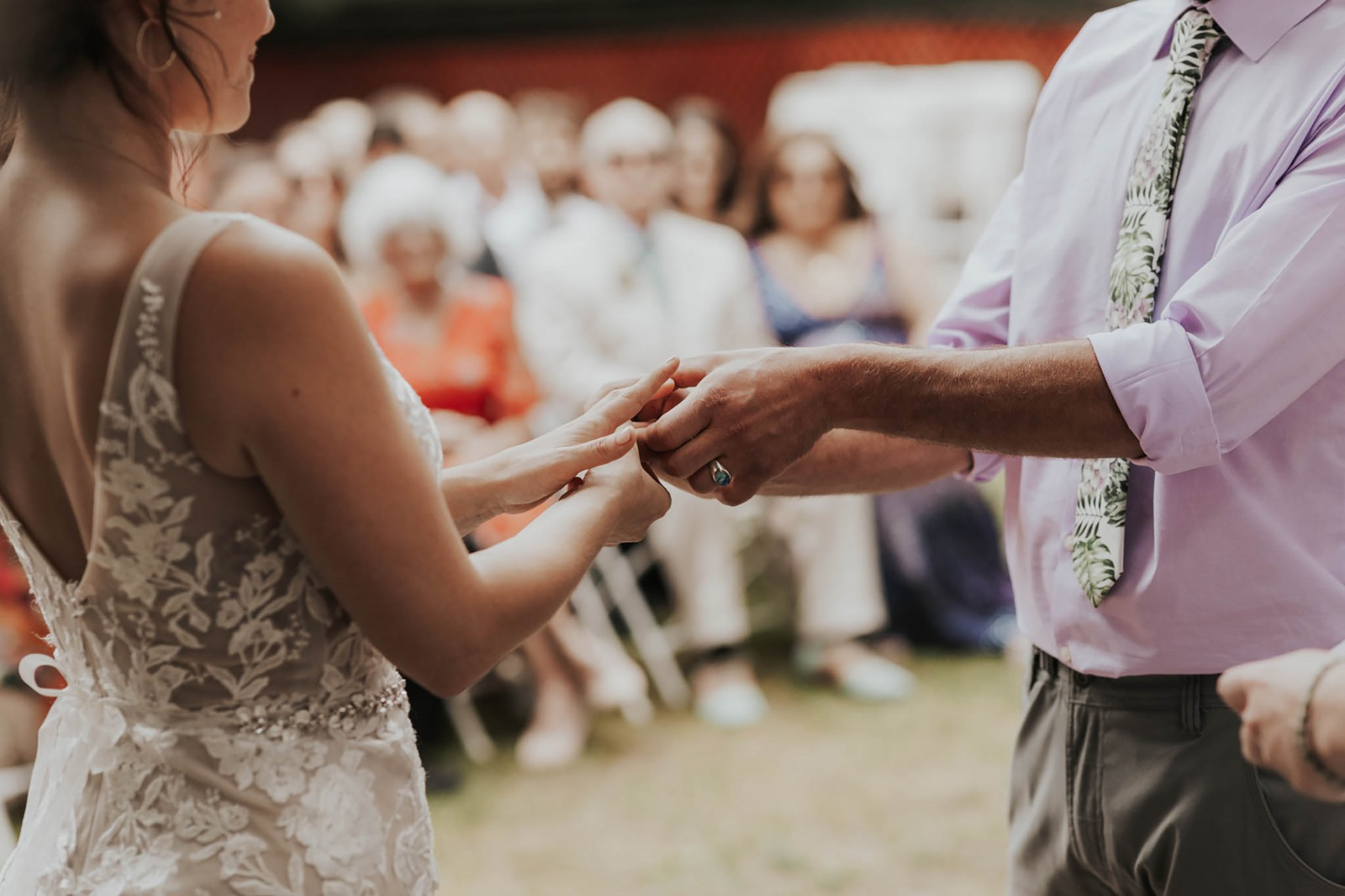 Weddings at The Redstone Inn