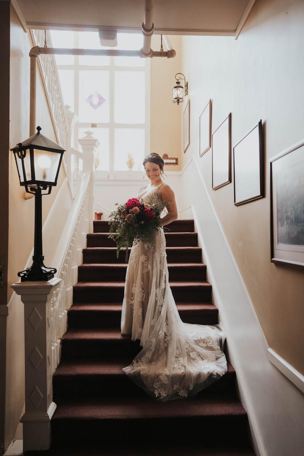 Redstone Inn Wedding Venue