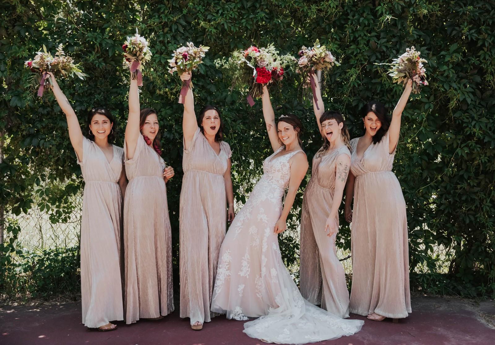 Wedding Receptions in Colorado