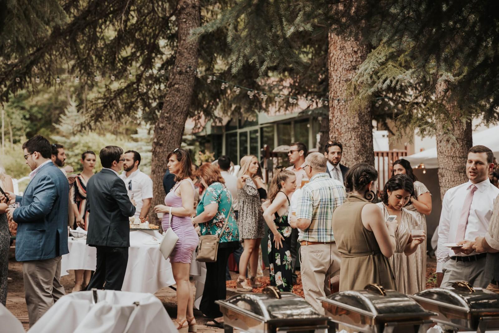 Special Events Venue, Redstone Inn, Colorado