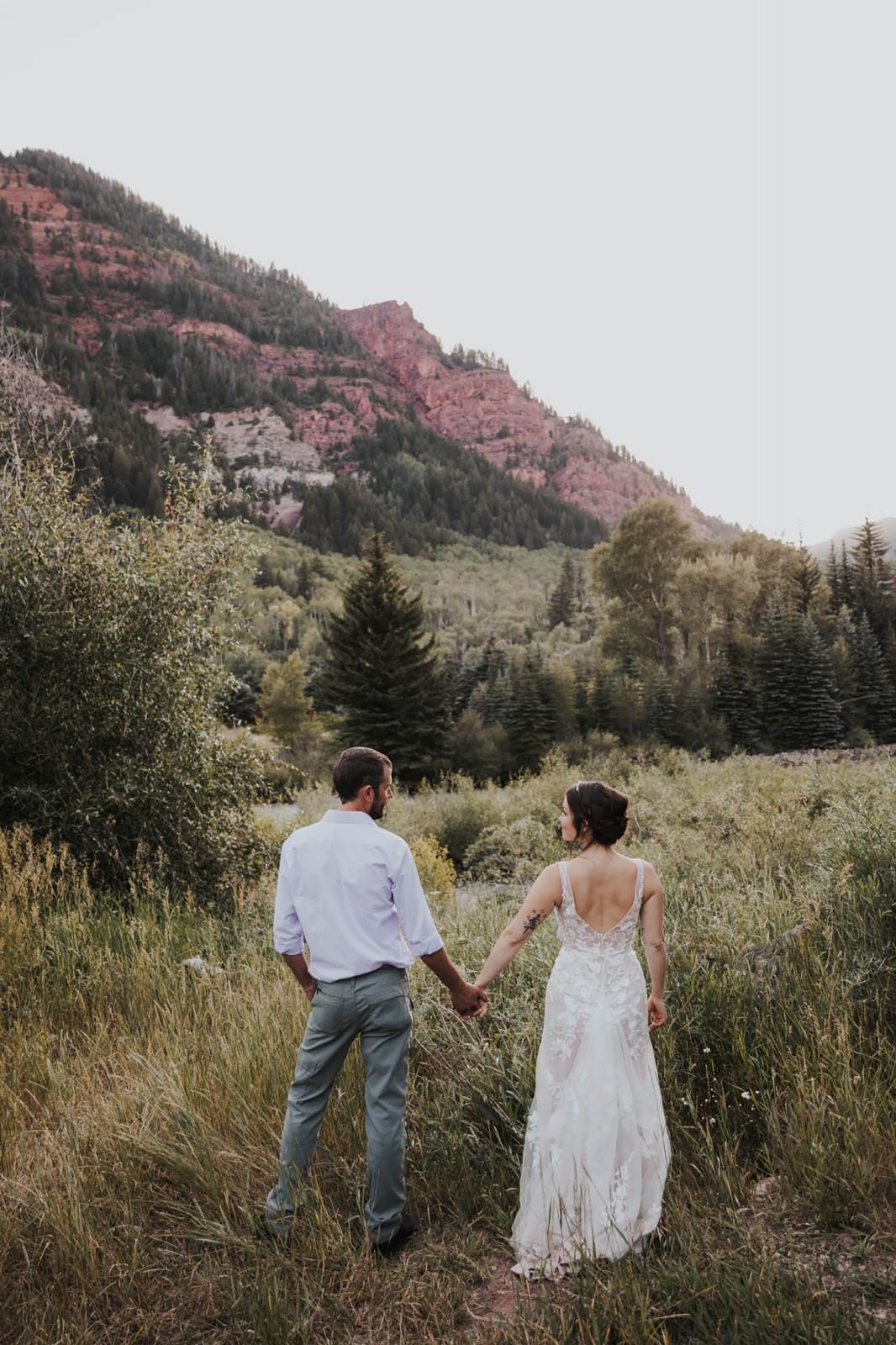 Destination Wedding Venue, Redstone, Colorado