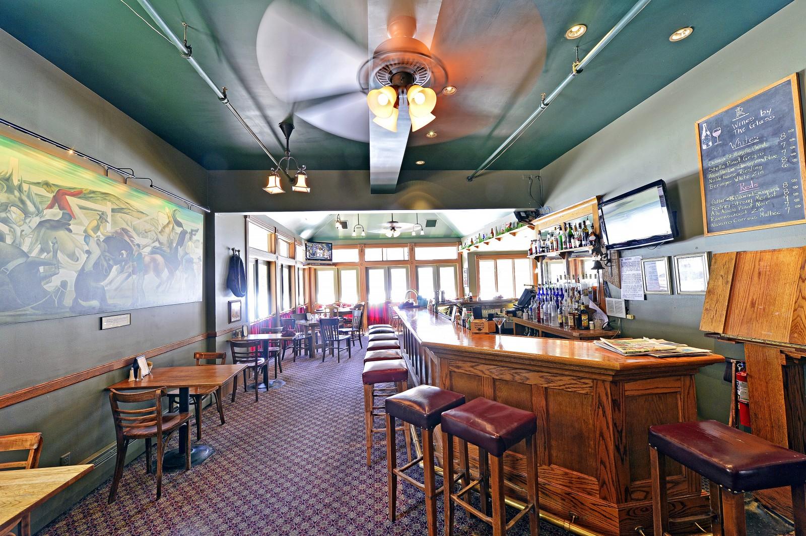 Redstone Inn Grill, Redstone, Colorado
