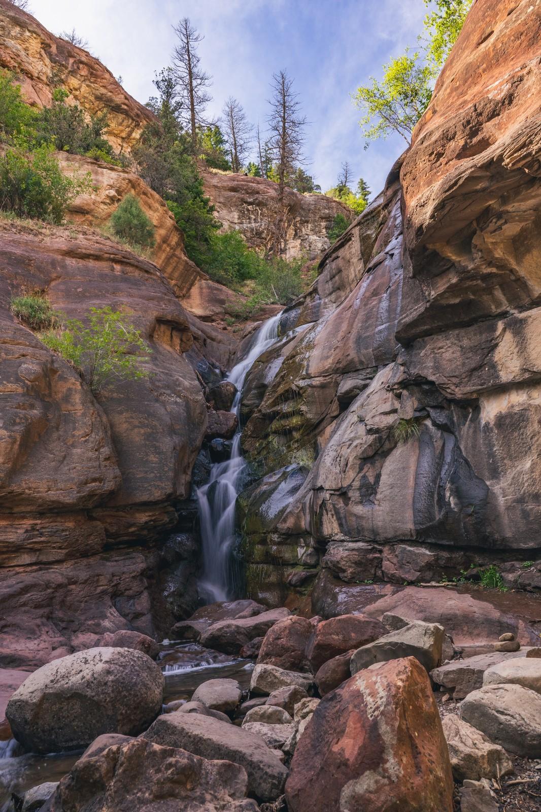 West Elk, Scenic Byway, Colorado